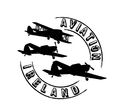 aviation in ireland logo